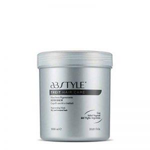 AB Style | treit–Herb Balm Masque Regenerant pour cheveux à base d'herbes, favorise le engrais et protège le cheveux (1000ml) de la marque Ab style image 0 produit