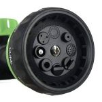 Andux Zone Pistolet d'arrosage avec 8 Modes d'arrosage Pour le Lavage de Voitures, Jardinage, Animal Laver PMSQ-01 (vert) de la marque Andux image 4 produit