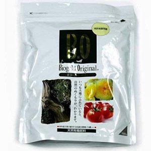 Arbre Bonsaï BioGold aliments 900 g-Bonsai Engrais à libération lente (livraison incluse) de la marque Biogold image 0 produit
