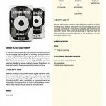 BioBizz 02-075-100 Light-Mix Sac Terreau Mélange d'Empotage Léger, Transparent, 50 L de la marque BIOBIZZ image 1 produit