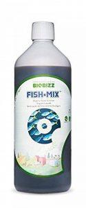 BioBizz 06-300-025 Fish-Mix Engrais Liquide, Transparent, 500 ml de la marque BIOBIZZ image 0 produit