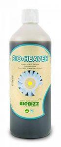 BioBizz 06-300-110 Bio-Heaven Engrais Liquide, Transparent, 1 L de la marque BIOBIZZ image 0 produit