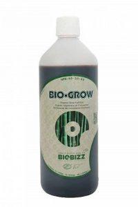 Biobizz BioGrow Engrais liquide biologique 1 l de la marque BIOBIZZ image 0 produit