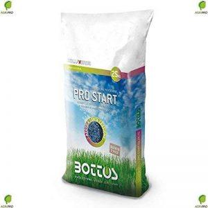 Bottos Pro START Engrais Gazon, 13–24–10, Sac de 25kg de la marque Bottos image 0 produit