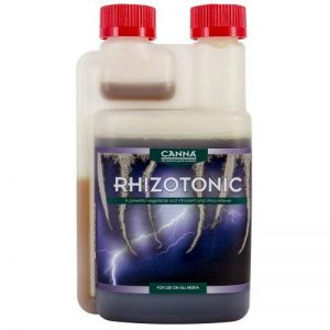 CANNA Rhizotonic liquide, 1 L de la marque CANNA image 0 produit
