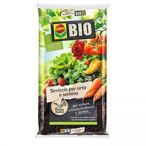 Compo Bio Terreau 50 l de la marque Compo image 0 produit