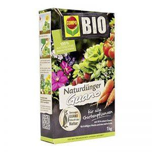 Compo engrais naturel guano pg1 2401-12 de la marque Compo image 0 produit