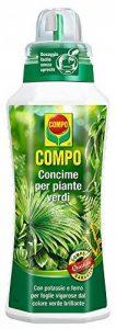 Compo Engrais pour plante verte 500ml de la marque Compo image 0 produit
