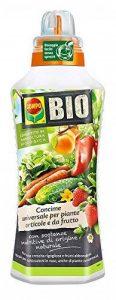 Compo universel Bio Engrais pour plantes Légumes Fruits et conf. à partir de 1LT de la marque Compo image 0 produit