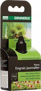 Dennerle - Engrais Journalier Nano de la marque Dennerle image 0 produit
