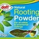 Doff Naturel L'enracinement Poudre Promouvoir Puissant Racines Saines 75g de la marque Doff image 1 produit