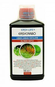 Easy Life Easy Carbo Traitement de l'Eau pour Aquariophilie 500 ml de la marque Easy Life image 0 produit