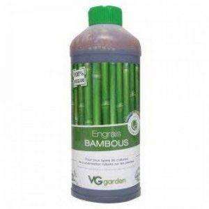 Engrais biologique et vegan pour Bambous 1L - VG Garden de la marque VG Garden image 0 produit