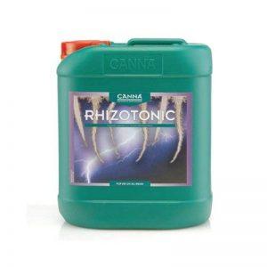 Engrais / Fertilisant de Culture Canna Rhizotonic (10L) de la marque CANNA image 0 produit
