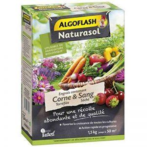 engrais naturel pour légumes TOP 6 image 0 produit
