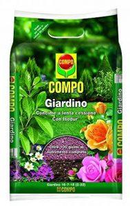 engrais pelouse npk TOP 6 image 0 produit