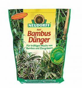 engrais pour bambou TOP 0 image 0 produit