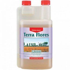 Engrais terre floraison Terra Flores 1 L - Canna de la marque CANNA image 0 produit