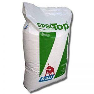 espotop Sulfate de magnésium 25 kg nadelholzdünger de la marque EspoTop image 0 produit
