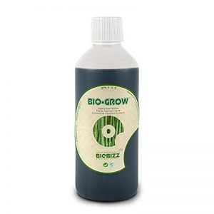 Fertilisant / Engrais pour la Culture en croissance BioBizz Bio-Grow™ (500ml) de la marque BioBizz™ image 0 produit