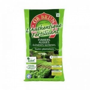 fertilisant potager TOP 12 image 0 produit