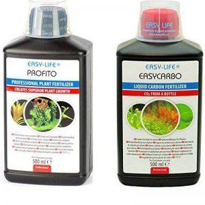Fertilisant pour Plante Engrais Source de Carbone Easycarbo & Profito 500Ml * Pack 2 * de la marque Easy Life image 0 produit