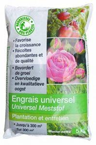 Florendi Jardin Engrais Universel - Blanc 21 x 5,5 x 43 cm de la marque Florendi Jardin image 0 produit