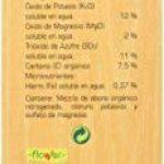 Flower 70562–Engrais organique potager, 2kg de la marque Flower image 1 produit