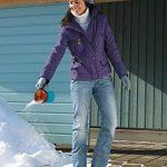 GARDENA Épandeur à main : conteneur et épandeur manuel, idéal pour épandre facilement du sel, du sable ou des gravillons grâce à un système unique de dosage, utilisable aussi pour l'engrais (3255-30) de la marque Gardena image 2 produit