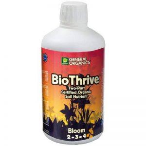 Ghe Go 500ml Biothrive Bloom de la marque Ghe image 0 produit