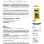 grogreen® organique Bio Engrais universel 4–32+ 1% MG + 9% CA, 7,5kg Seau de la marque GroGreen image 2 produit