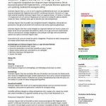 grogreen® organique Bio Engrais universel 4–32+ 1% MG + 9% CA, 7,5kg Seau de la marque GroGreen image 3 produit