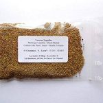 Luzerne Lupuline - 40 grammes - Medicago Lupulina - Black Medick - (Engrais Vert - Green Manure) - SEM05 de la marque La Lettre S Shop image 1 produit