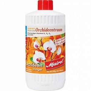 Mairol Engrais Rêve d'Orchidées Liquid 1000 ml de la marque Mairol image 0 produit