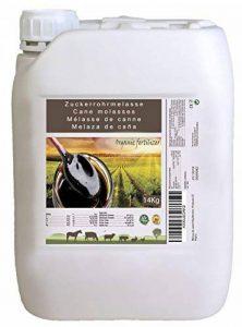 Mélasse de canne 14kg, engrais naturel enrichie en minéraux. Produit CE. de la marque Molasses image 0 produit
