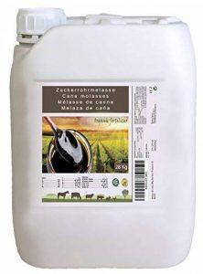 Mélasse de canne 28kg, engrais naturel enrichie en minéraux. Produit CE. de la marque Molasses image 0 produit