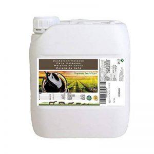 Mélasse de canne 7kg, engrais naturel enrichie en minéraux. Produit CE. de la marque Molasses image 0 produit