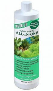 MICROBE-LIFT Bloom&Grow All-In-One,60 ml de la marque MICROBE-LIFT image 0 produit