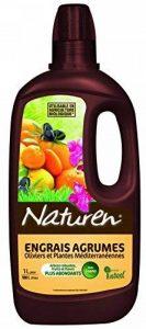 NATUREN 8373 Engrais Agrumes Liquide 1L de la marque NATUREN image 0 produit