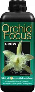 Orchid Focus Grow 1litre de la marque Growth Technology image 0 produit