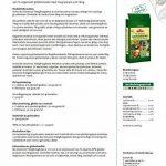 Osmo® Universel Bio Engrais de jardin 6–5–7+ 3% MG, Sac de 5kg de la marque OSMO image 3 produit