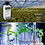 Roses Pro universel Engrais liquide Hightech NPK, Racine, du sol, engrais, engrais foliaire–Professional de la marque GREEN24 image 3 produit