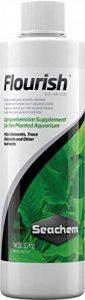 Seachem Flourish Complément pour Plantes d'aquarium–Pack DE 25x 250ML de la marque Seachem image 0 produit