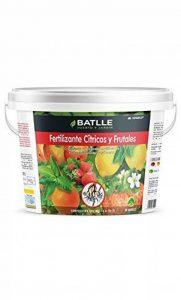 Semillas Batlle 710661UNID Engrais pour agrumes et arbres fruitiers, 5kg de la marque Semillas Batlle image 0 produit