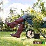 Solabiol SOGAZMOU100 Engrais Gazon Anti-Mousse, Marron, 3,5 kg de la marque Solabiol image 3 produit