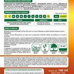 Solabiol SOSIRYL100N Stimulateur Racinaire Noir 100 ml de la marque Solabiol image 2 produit