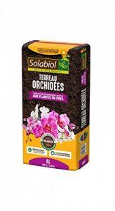 Solabiol TERORC6 Terreau Orchidées, Brun, 6 L de la marque Solabiol image 0 produit