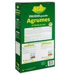 Star jardin 08140 Engrais Agrume en Granulés Vert 1 kg de la marque Star jardin image 1 produit