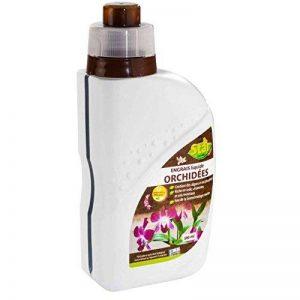 Star Jardin 08145 Engrais Orchidée Liquide Blanc 500 ml de la marque Star jardin image 0 produit