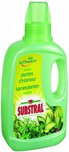 Substral 4312 Engrais Plantes D'Interieur Liquide 1L de la marque Substral image 0 produit